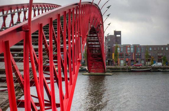 انواع پلها و فنسها   محافظ و خوشرنگ